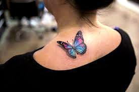 Best Tattoo Designer Ramghat Road Aligarh