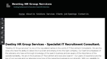Employment Agency Dwarka Delhi