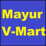 Mayur V-Mart