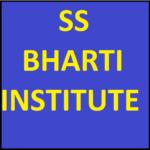 SS BHARTI INSTITUTE