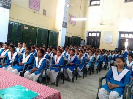College Halwai khana Gali Aligarh