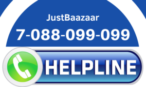 JustBaazaar Helpline India Number Services Emergency Food Taxi medicine Doctor Ambulance dial this number