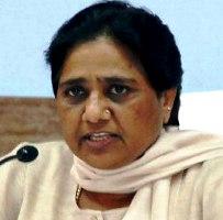 Mayawati Who Prime Minister India 2019 Poll Vote