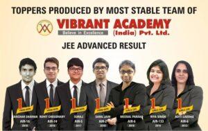 Vibrant Academy NEET IIT JEE Kota Rajasthan