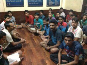Sampark Foundation Nasha Mukti Kendra Rehab Delhi