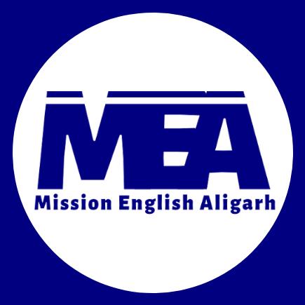 MEA Mission English Aligarh