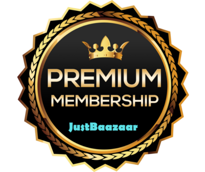 Premium Listing Lifetime Best Business Directory | JustBaazaar