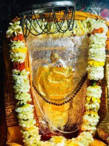 Shri GilahRaj Hanuman Maharaj Temple गिलहराज हनुमान मंदिर