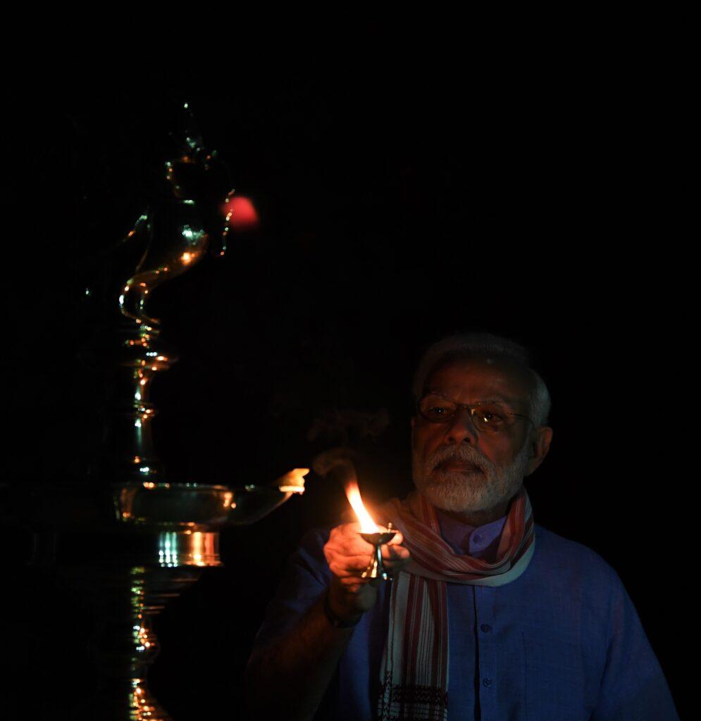 9 Baje 9 Minute 5 April 2020 India All Updates