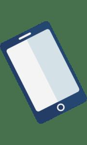 premium phone mobile png image vector free download