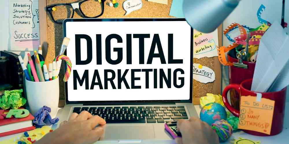 """""""Why to Learn Digital Marketing"""", """"What is the Scope of Digital Marketing"""", """"How to Learning Digital Marketing"""", """"Who is the Best Digital Marketing Trainer in India"""""""