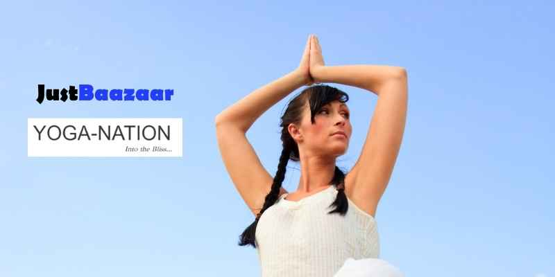 How to Practice Yoga Properly: Yoga Nation Yoga Props