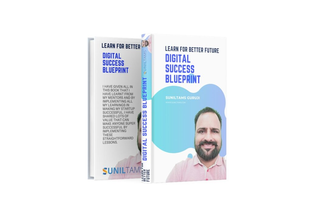 Digital Success Blueprint Digital Marketing Course Book