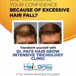 Dr PAI'S Hair Grow Clinic