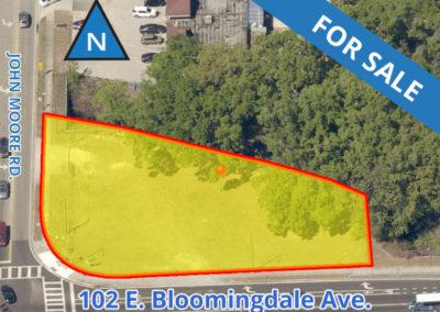 Commercial Parcel: 102 Bloomingdale Ave Brandon, FL 33511