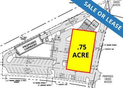 Retail Site: 1095 Cypress Pkwy, Poinciana, FL 34758