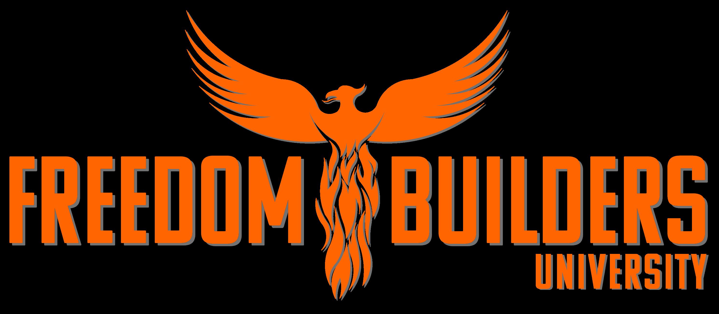 Freedom Builders University