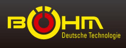 Logo Calzado BOHM