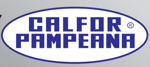 Logo Calfor Pampeana