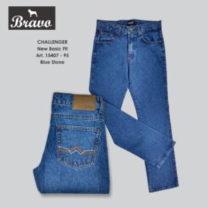 Jean Bravo Challenger Blue Stone
