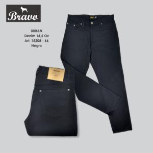 Jean Bravo Urban Black