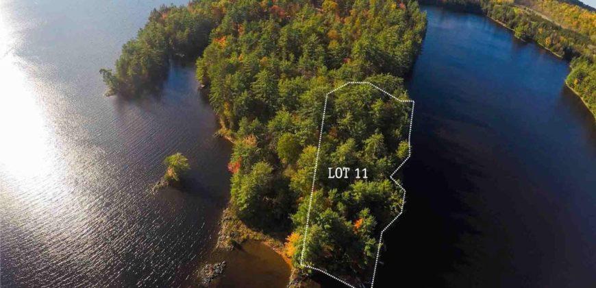 Lot 11 – Voyageur Bay