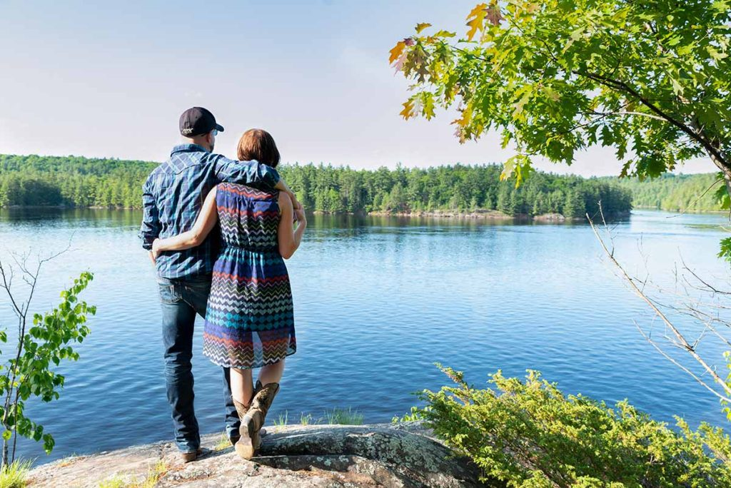 Voyageur Bay, Taking in the View, Stunning Location, Waterfront Property, Lake, Ottawa River, Live by the water, Paradise, Dream Home, Relaxing, Whitewater Region, Rocher Fendu, Ottawa Valley