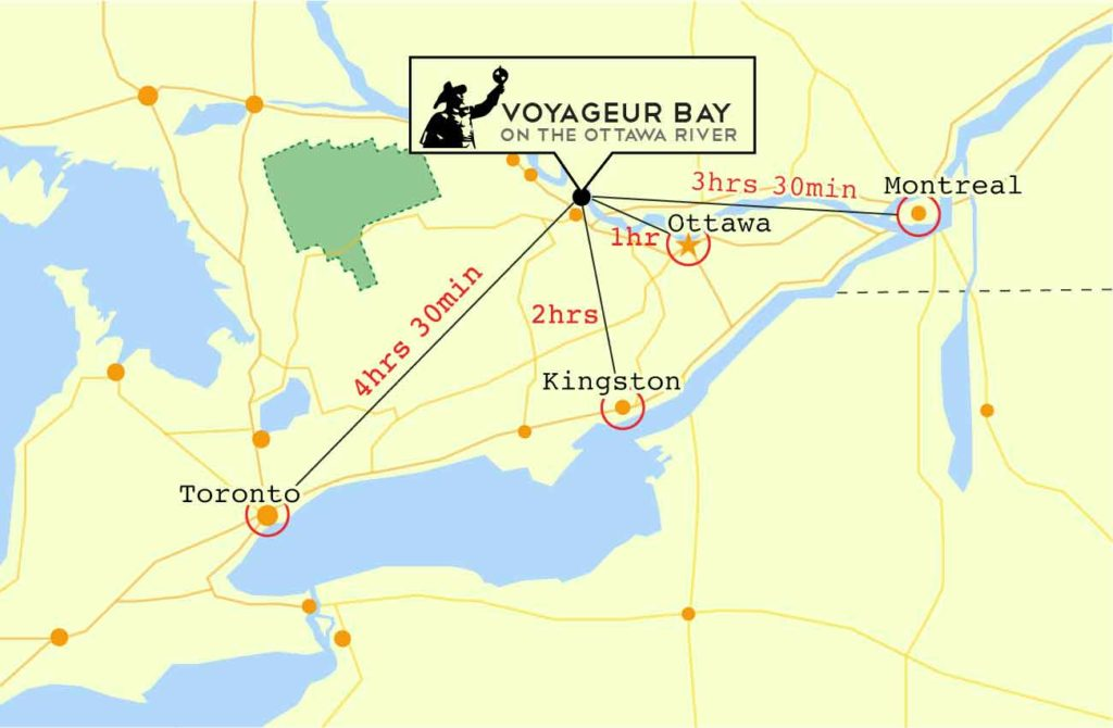 Voyageur Bay Location, Whitewater Region Property for Sale, Incredible Waterfront Property, Property for Sale, Ottawa Valley Real Estate, Whitewater Real Estate, Ottawa Real Estate, Cottage County, Wine Region, Dream Home
