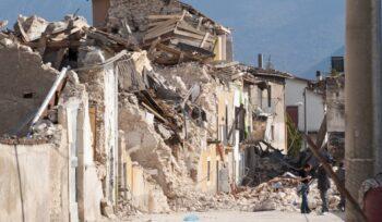 Getting Quake Coverage In California