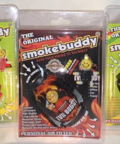SmokeBuddy