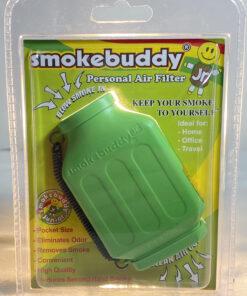 Smokebuddy Jr Green