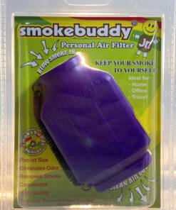 Smokebuddy Jr Purple