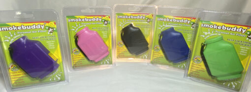 Smoke Buddy Jr