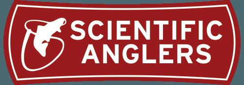 Scientific Anglers Logo