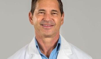 Dr. John H. Rundback