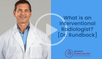 What is an Interventional Radiologist?