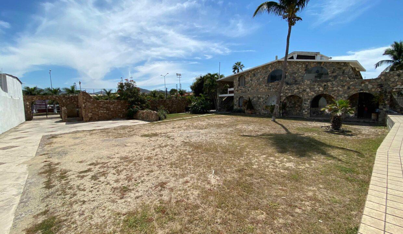 Casa de piedra - 8