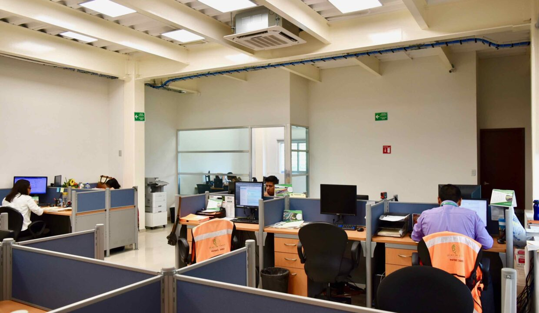 Oficinas Tapeixtles - 11