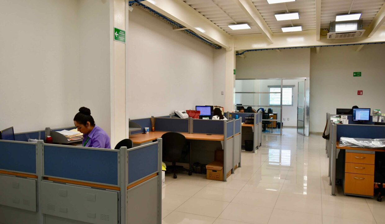 Oficinas Tapeixtles - 9