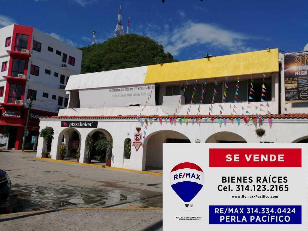 Local Comercial (Centro)
