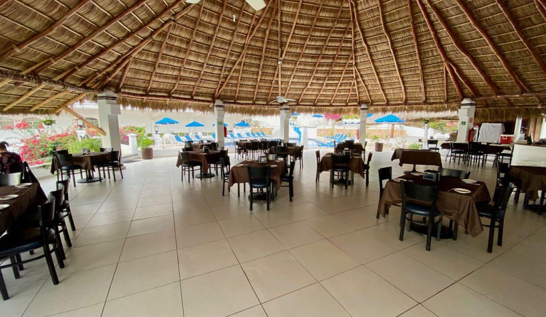 Depto 1204 Playasol Areas - 10