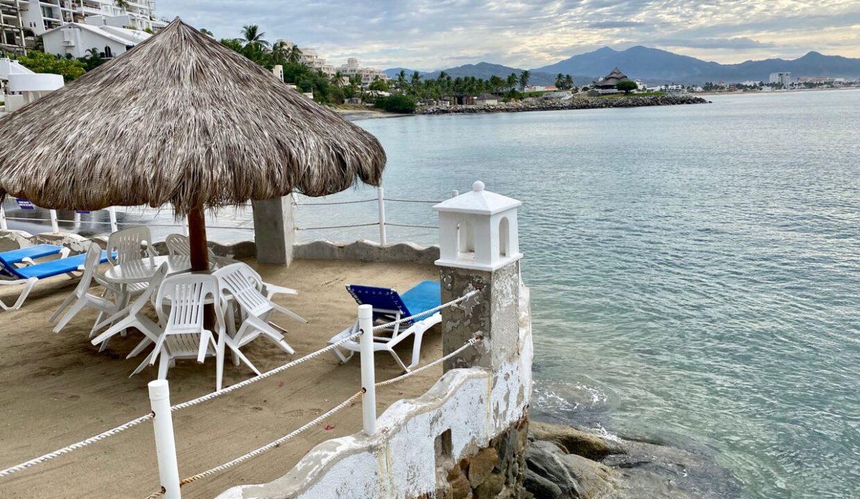 Depto 1204 Playasol Areas - 30