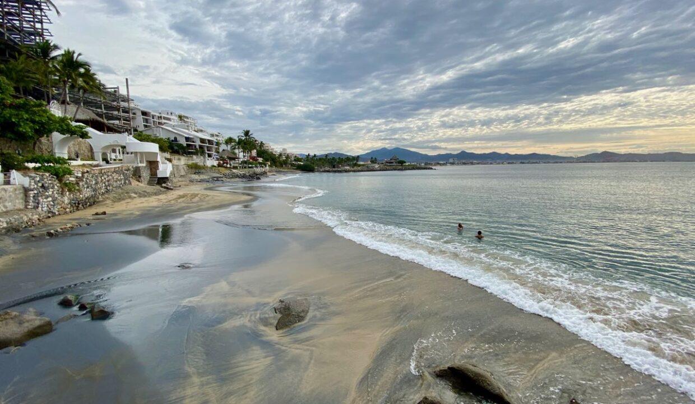 Depto 1204 Playasol Areas - 32
