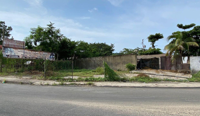 Lote La Flechita Manzanillo1 - 2