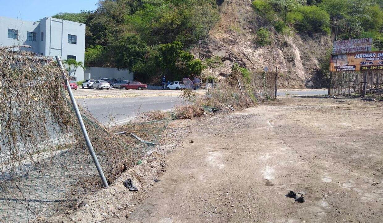 Lote La Flechita Manzanillo2 - 4