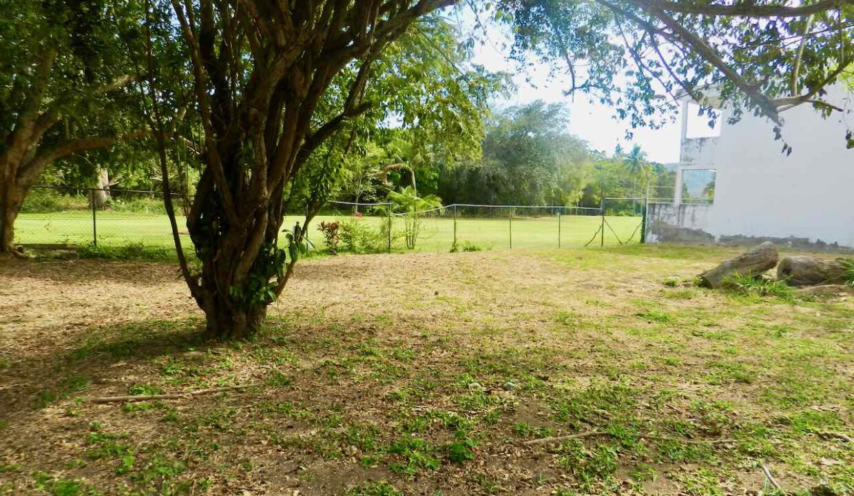 Lote Real del Country frente campo golf - 11