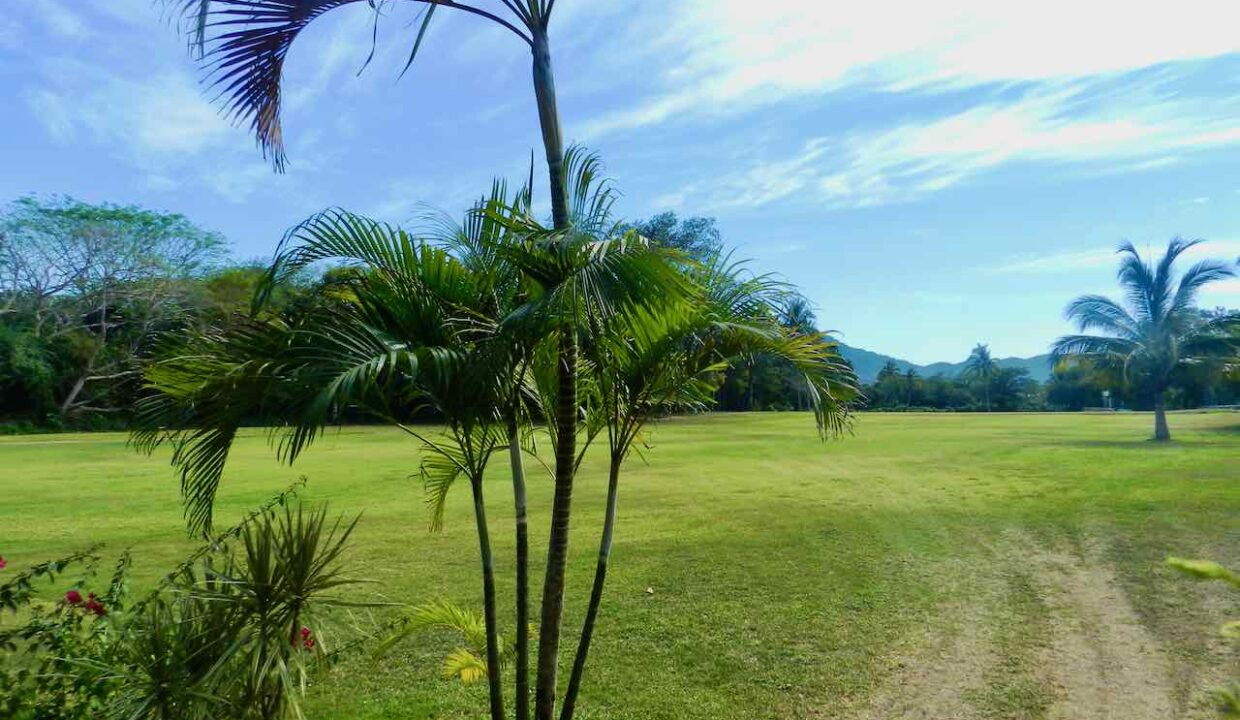 Lote Real del Country frente campo golf - 6