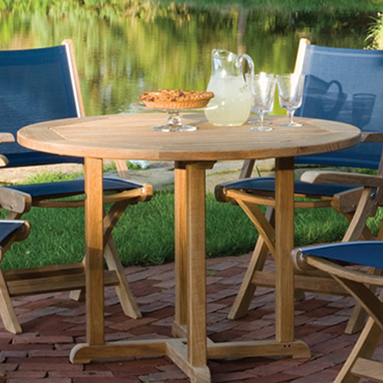 Kingsley table 2