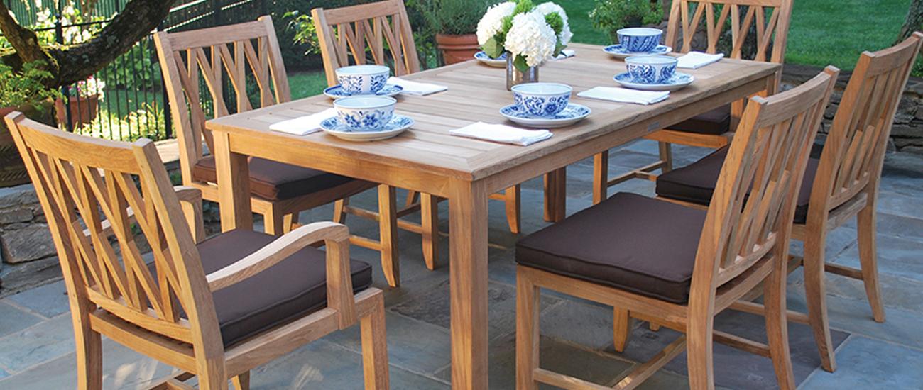 Kingsley table 3