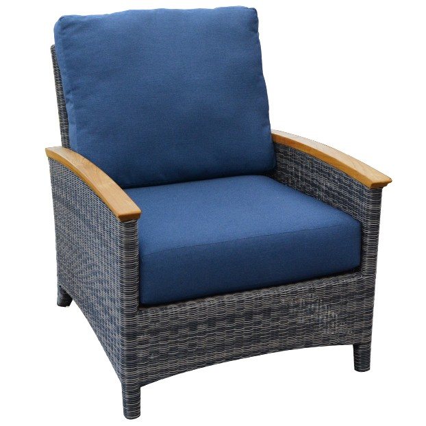Bella armchair